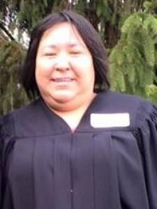 Lucy Qalingo